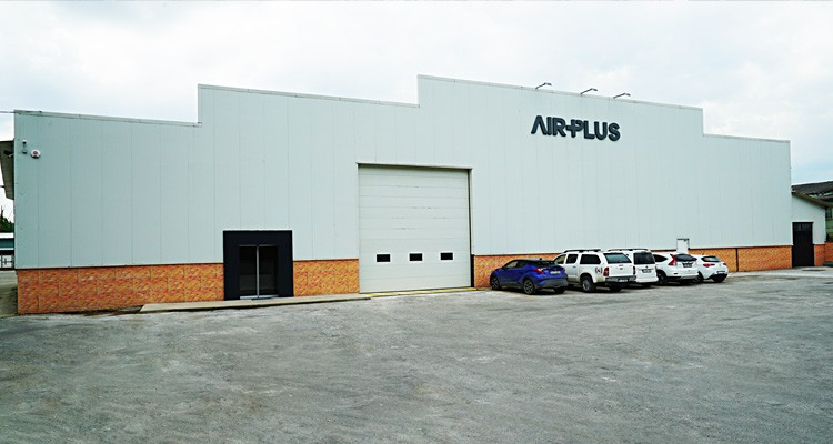 New Plant Investment by Airplus Air Conditioning Technologies