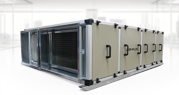 AIRPLUS'ın Isı Geri Kazanım Cihazları sayesinde Enerji'de Tasarruf!